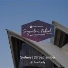 Sydney Semi Final: Listen Up Music Songwriter's Festival