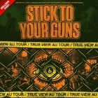 Stick To Your Guns (USA) with special Guests Terror (USA)