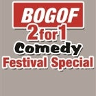BonkerZ Celebrates The Sydney Comedy Festival with 2 for 1 Comedy