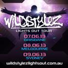 FRIDAY @ FAMILY presents WILDSTYLEZ - Lights Out Tour Supported by Q-Dance Feat. Wildstylez (NL), Alpha² (NL), MC Villain (NL