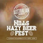Hills Hazy Beer Fest Ultimate Brewers Package