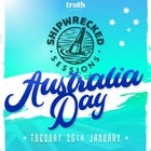 Shipwrecked Sessions: AUSTRALIA DAY PARTY