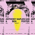Anthony Naples (US) & Ben Fester - All Night Long