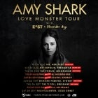 "Amy Shark ""Love Monster..."
