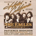 Welcome to Hotel California - The Eagles Experience