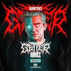 Rafiki Ft. Getter & Avance (Anzac Day Eve)- NEW DATE TBA