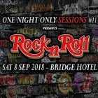 "One Night Only Sessions #11 - ""Rock'n'Roll"""
