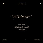 PILGRIMAGE: 3 Nights of Music & Art (JIVE)