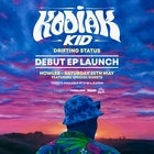 Kodiak Kid Debut EP Launch