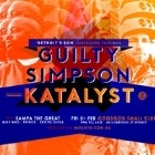 Guilty Simpson & Katalyst