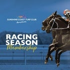 2021 / 2022 Sunshine Coast Turf Club Membership PLUS