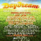DAYDREAM - PENINSULA MUSIC FESTIVAL
