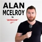 Alan McElroy is Wingin' It - CANCELLED