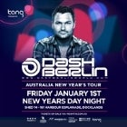 DASH BERLIN + MARLO + MARK SIXMA NEW YEARS DAY NIGHT