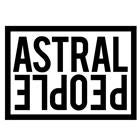 ASTRAL PEOPLE 3RD BIRTHDAY
