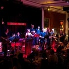 Big Band Frequency featuring Julia Sandel