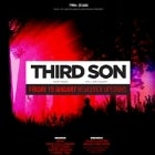 THICK AS THIEVES & REVOLVER FRIDAYS PRESENT THIRD SON NOIR MUSIC / STIL VOR TALENT