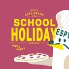 The Espy School Holiday Program: Pizza Party Workshop