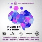 MUSIC ON MY MIND: Rave for Mental Health