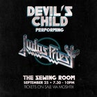 Devil's Child perform JUDAS PRIEST