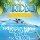 Club Paradiso - New Years Day