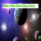 Kids Club: Galaxy Party