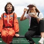 ALEX THE ASTRONAUT AND STELLA DONNELLY Co-Headline National Tour
