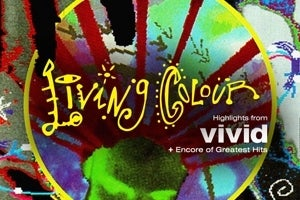 LIVING COLOUR (USA)