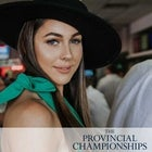 The Polytrack Provincial Championships Day