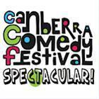 Canberra Comedy Festival Spectacular at Katoomba RSL
