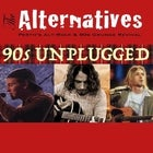 THE ALTERNATIVES | THE BEST OF 90S GRUNGE | UNPLUGGED