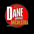 "Dane Certificate & His Orchestra ""Box of Smiles"" Showcase"
