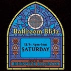 BALLROOM BLITZ - Saturday - with Batts, Merpire, Braille Face and more