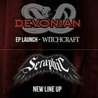 Devonian 'Witchcraft' EP Launch