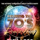 Reliving the 70's - Disco Fever