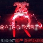 Schoolies Do It Better 2018! (Tue 27 Nov) RATED R PARTY