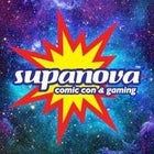 Supanova Comic Con & Gaming Melbourne 2020