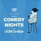 Comedy Nights at Unibar w/ Eve Ellenbogen (USA) // Becky Lucas // Aaron Gocs // Guy Montgomery (NZ) // Joshua Ladgrove // Ron Josol