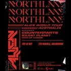 NORTHLANE - 2nd (Early) Show