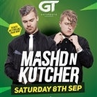 GT Saturdays feat. Mashd...