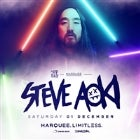Marquee Saturdays - Steve Aoki