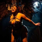 Mr Falcons Burlesque - 31st October