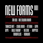 New Forms 001: Launch Party