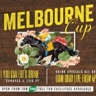 Melbourne Cup at O'Donoghues