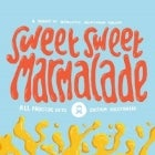 SWEET SWEET MARMALADE: AN OXFAM FUNDRAISER with THE FINKS, DOMINI FORSTER, MCROBIN, MICKEY COOPER and HANNAH BLACKBURN