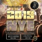 New Years Eve @ Khokolat Bar