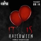 OPM Halloween Party