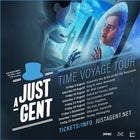 "Just a Gent ""Time Voyage Tour"" Townsville 