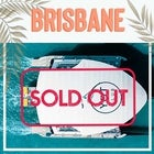 Saturday | Brisbane Series | SOLD OUT