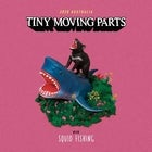 Tiny Moving Parts (USA) @ Crown & Anchor, Adelaide